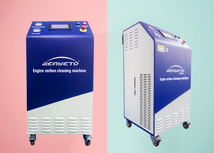 Oxyhydrogen Car Carbon Cleaning Machine HHO Gas Emission Gas Emission dostawca